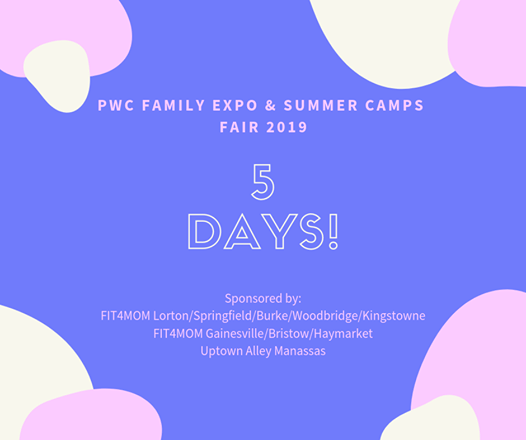 Awesome family event this Saturday afternoon in Woodbridge.  Come have some fun and learn about summer camp opportunities as well.  SPWL will be there too!