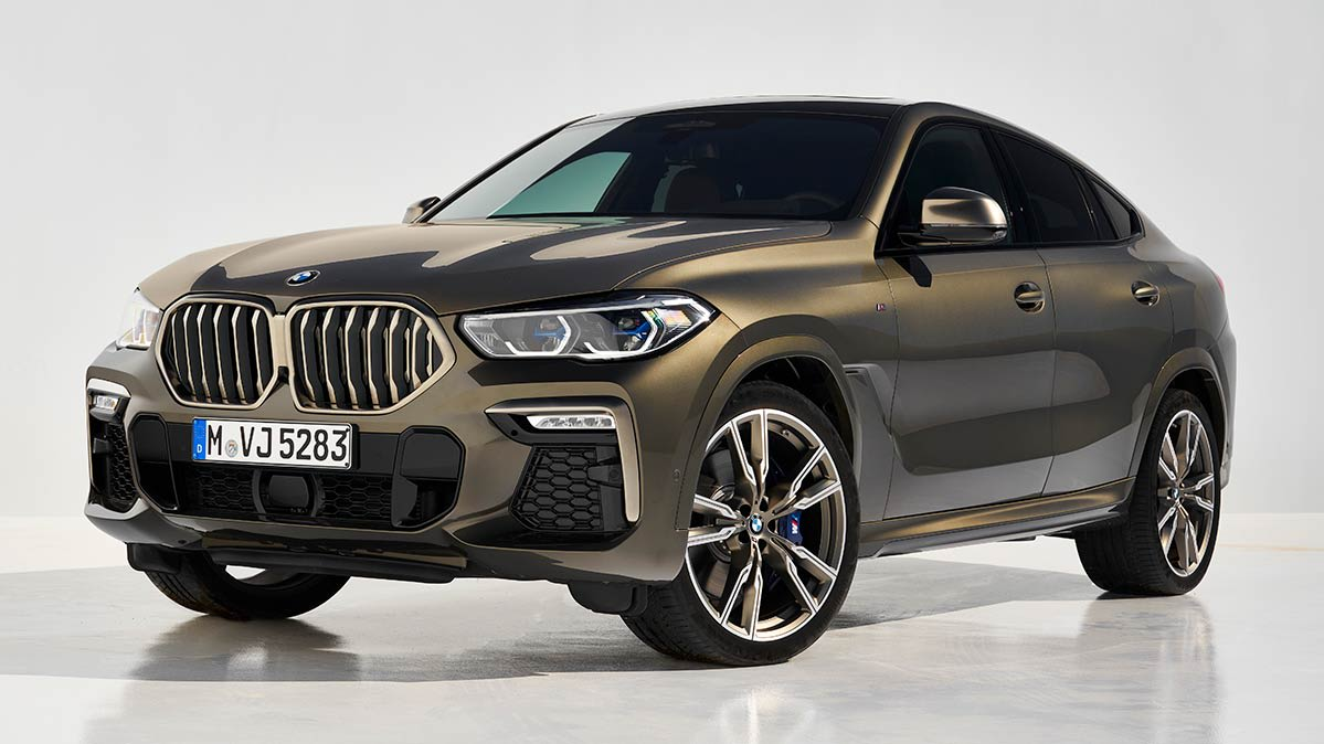 FYI – some BMW X6 models being recalled for lower anchor issues.  More information available here – . The lower anchors in certain BMW X6 SUVs may become loose if child seats with an ISOFIX-type connector is used. Consumer Reports has the details on this