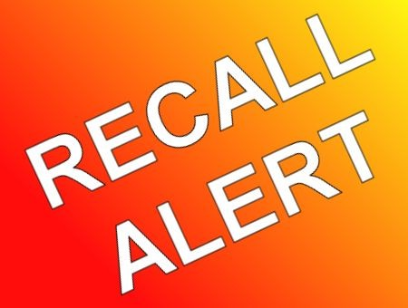 FYI – Recall on a bunch of 2020 Ford and Lincoln vehicles!