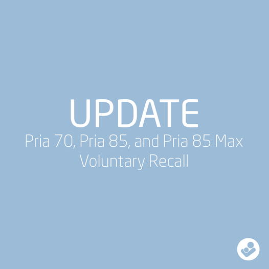 FYI for any affected by the Maxi Cosi recall that the remedy has been announced.  This is sadly also the official end of all harnessed seats that lasted beyond 65 lbs. :        UPDATE: We and NHTSA have together agreed on the remedy to consumers whose …
